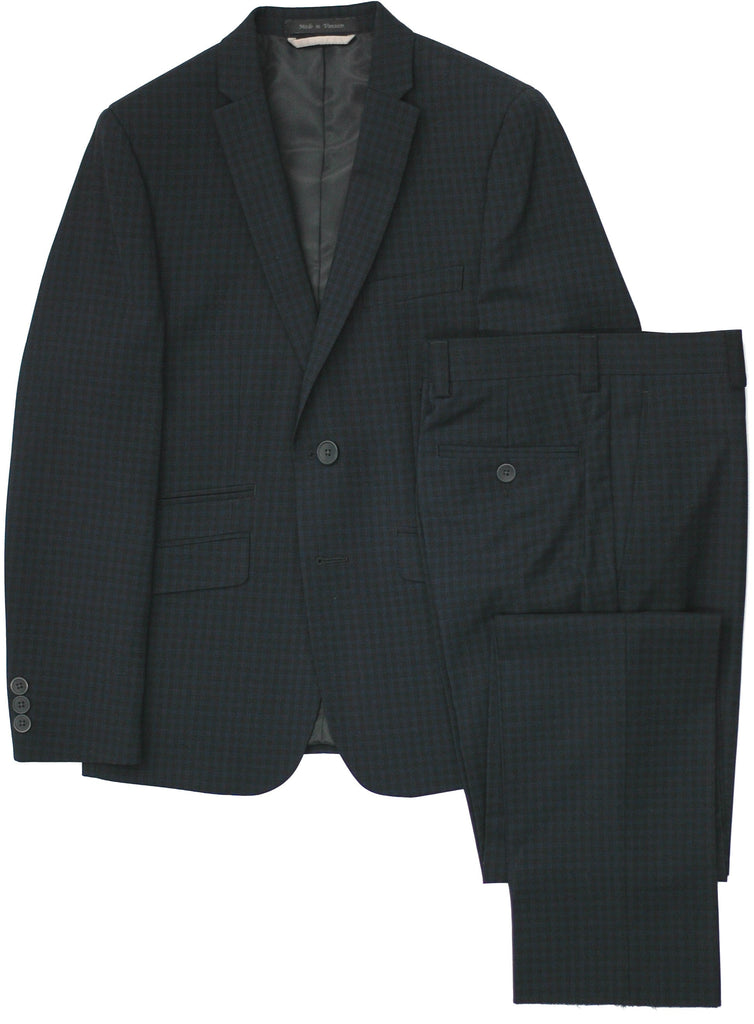 Boy's Marc New York | Andrew Marc Suit- Slim Fit- RSMAW450CH