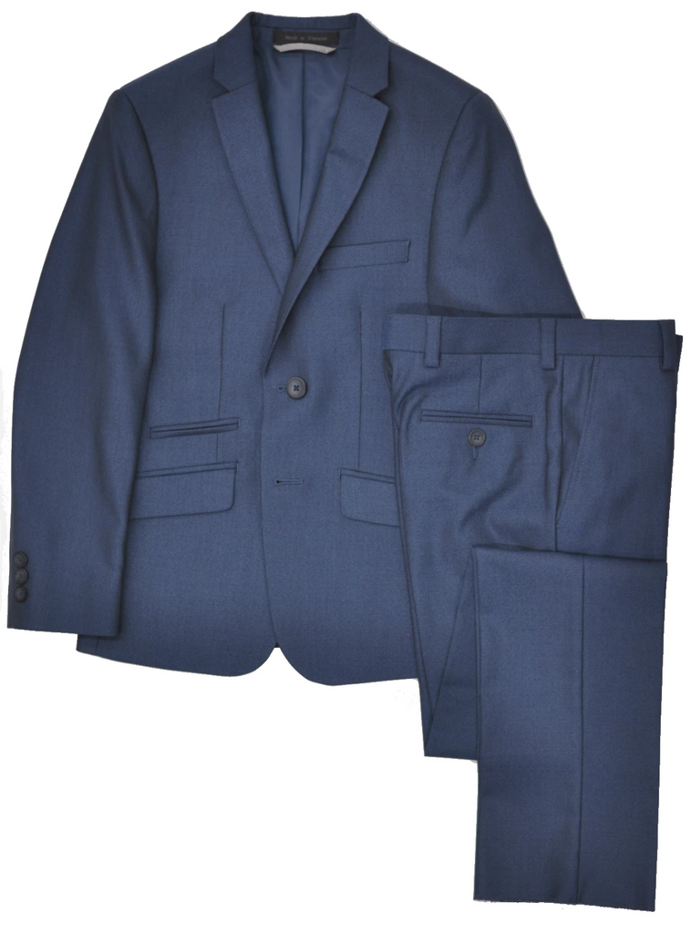 Boy's Marc New York | Andrew Marc Suit- RSMAW461BL