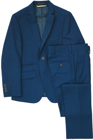 Boy's Appaman Suit- Slim Fit- RSSU1EG