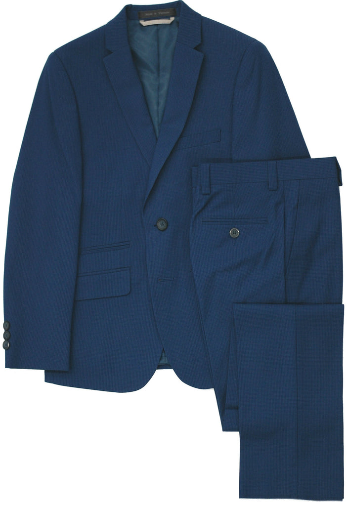 Boy's Marc New York | Andrew Marc Suit- Slim Fit- RSMAW464BL