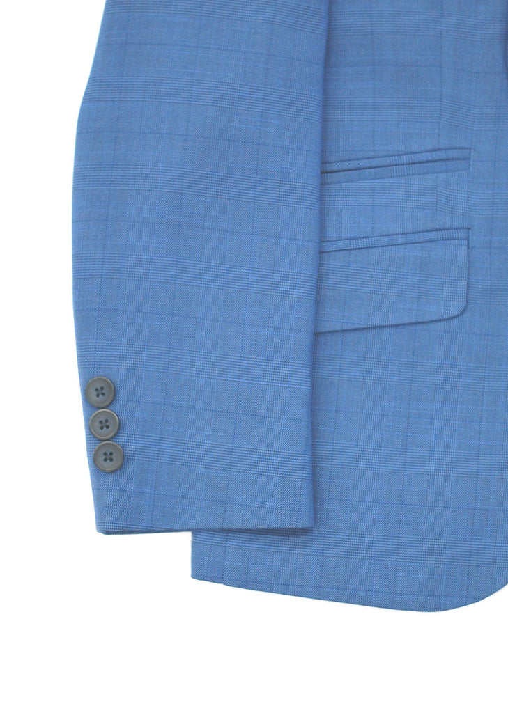 Boy's Marc New York | Andrew Marc Suit- Slim Fit- RSMAW479CH