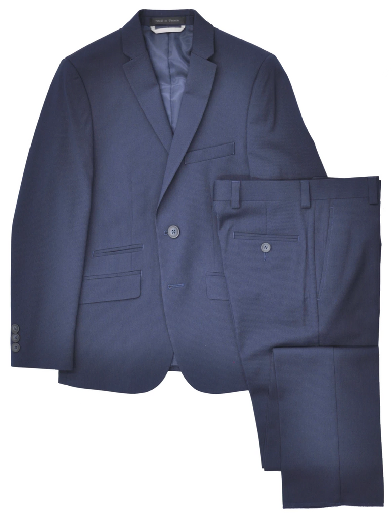 Boy's Marc New York | Andrew Marc Suit- RSMAW499NA
