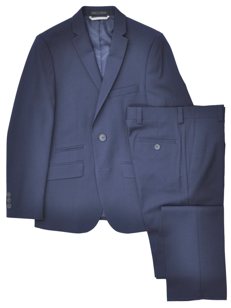 Boy's Marc New York | Andrew Marc Suit-HSMAW499NA