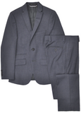 Boy's Marc New York | Andrew Marc Suit-HSMAW525HT