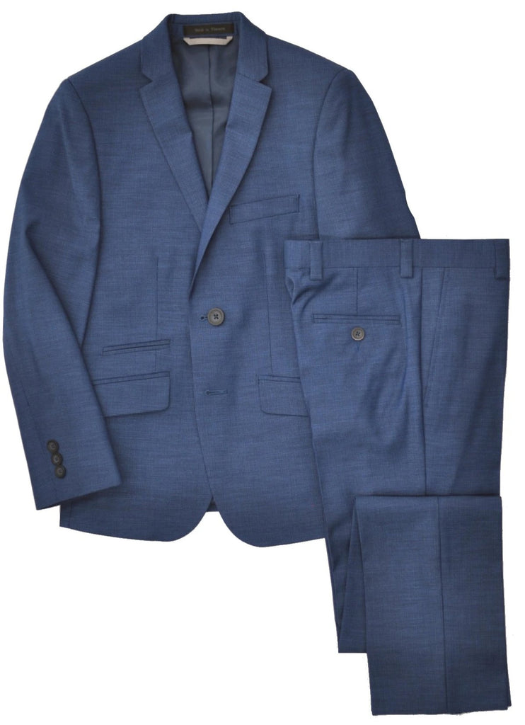 Boys' Marc New York | Andrew Marc Suit- Slim Fit- RSMAW566