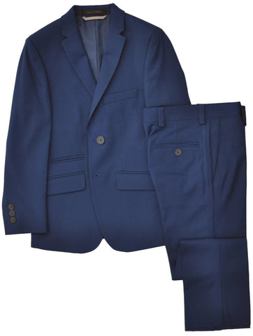 Boy's Leo & Zachary Suit- RSBL869DG