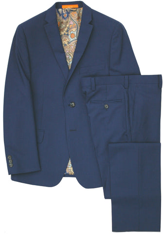 Boys Suit- Marc New York | Andrew Marc- KSMAW012BK