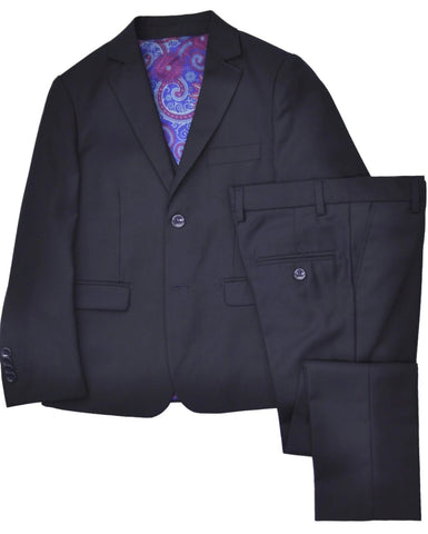 Boys Suit- Marc New York | Andrew Marc- KSMAW011NA