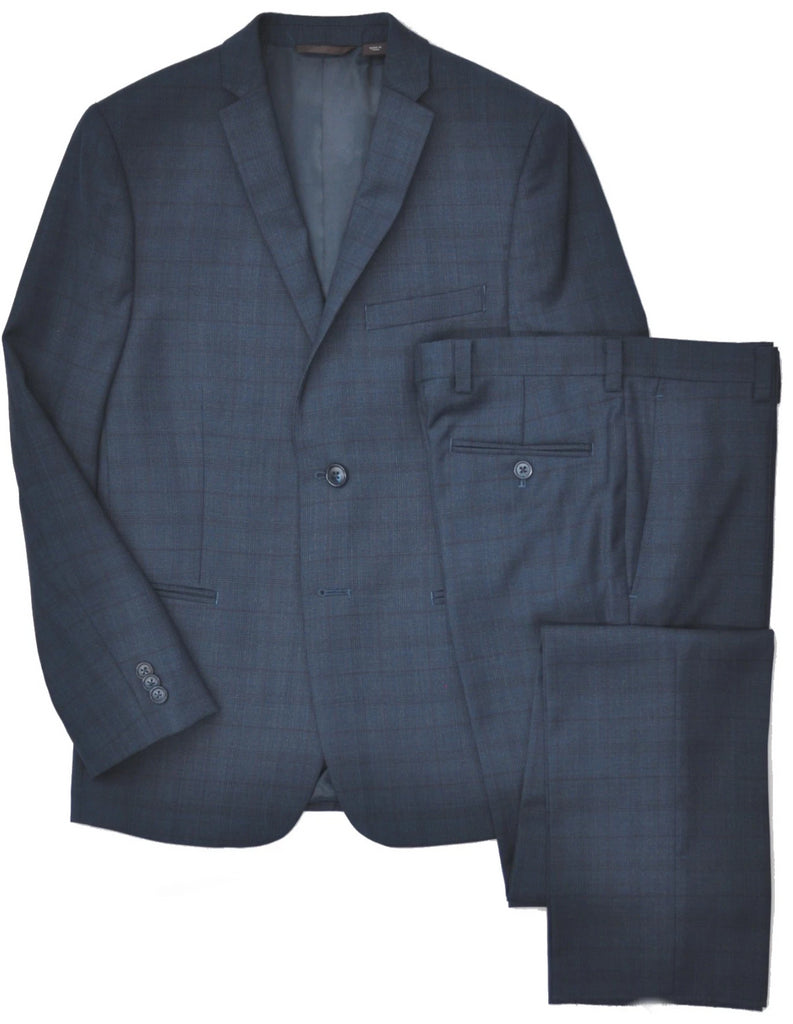 Boys Michael Kors Suit- Slim Fit- RSYCZ053CH