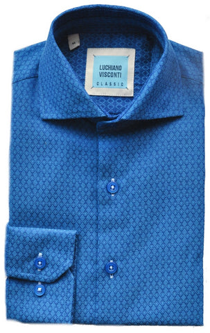 Boy's Leo & Zachary Shirt- SS5730PK