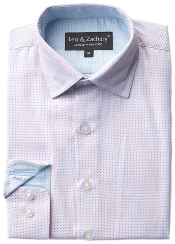 Junior Boy's Appaman Shirt- KSST9BCSBL