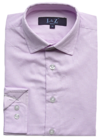 Junior Boy's Appaman Shirt- KSU9RESDG