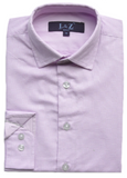 Boy's Leo & Zachary Shirt-SS5745LI