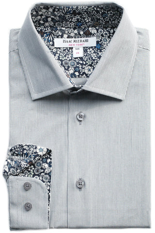 Boy's Luchiano Visconti Shirt- SS3920TE