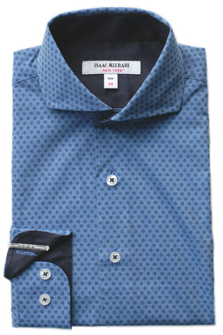 Junior Boy's Appaman Shirt- KSST9BCSWH
