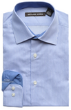 Boy's Michael Kors Shirt- SSSYZ302ST