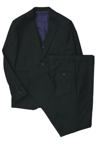 Boy's JR Appaman Suit-KSU8SU7ST