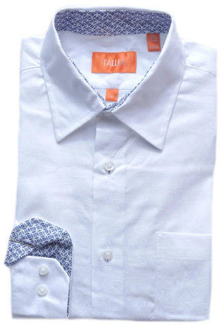 Boys' Tallia Shirt- SSTB1005