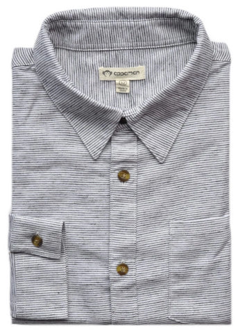 Boys Dress Shirt- Michael Kors- KDSSIZBL