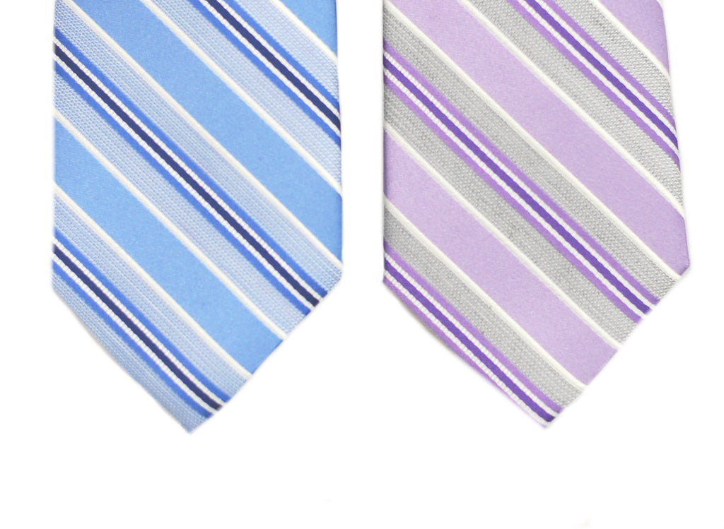 Boy's Silk Ties- T111