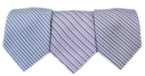 Boy's Michael Kors Ties- T229