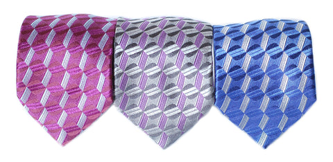 Boy's Silk Ties- T209