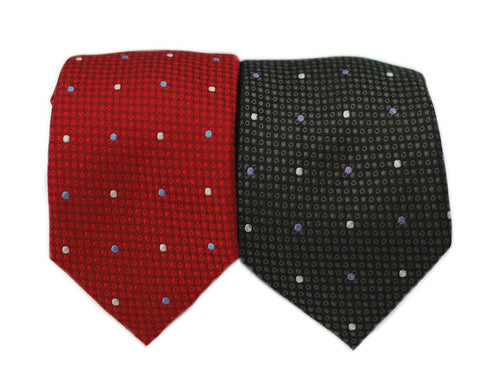 Boy's Michael Kors Ties- T222
