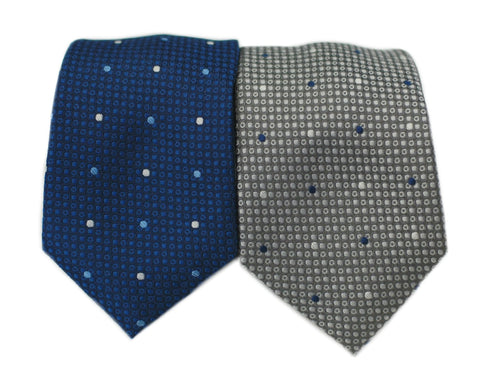 Boy's Silk Ties- T231