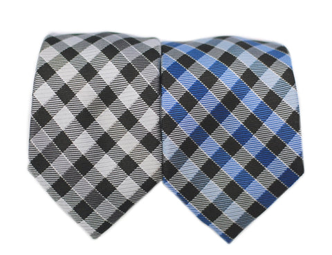 Boy's Silk Ties- T181