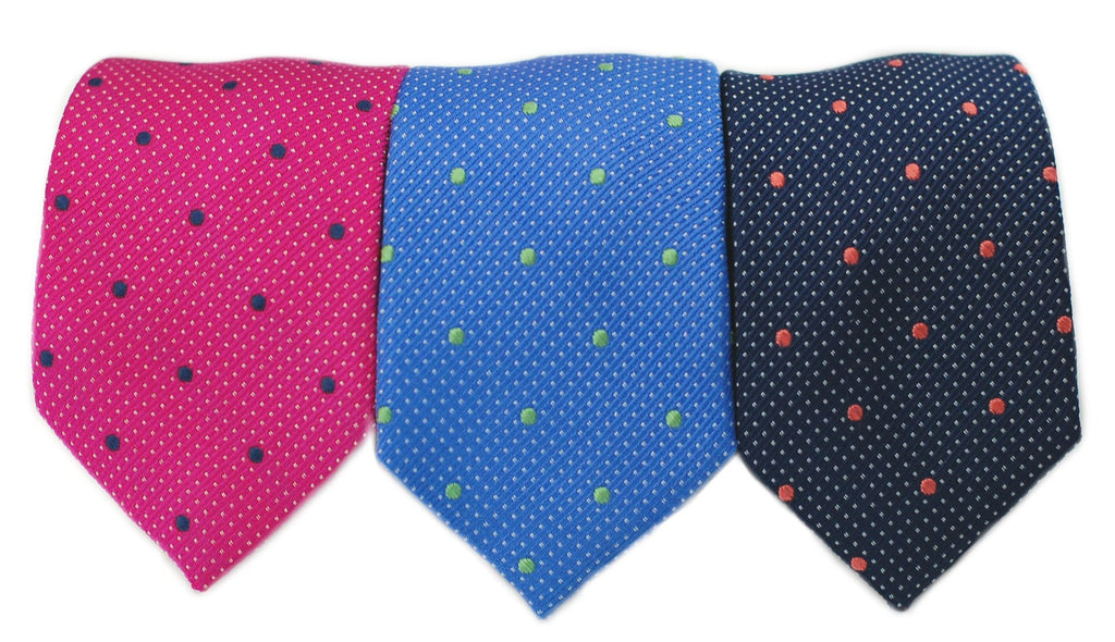 Boy's Michael Kors Ties- T255DT