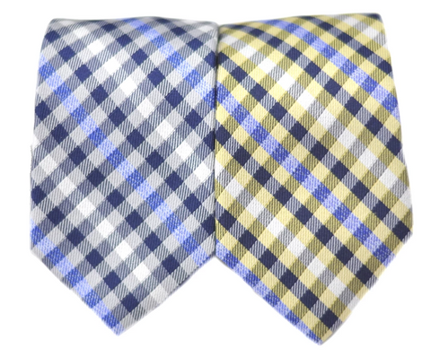Boy's Michael Kors Silk Ties- TBASICMK