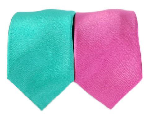 Boy's Silk Ties- T232