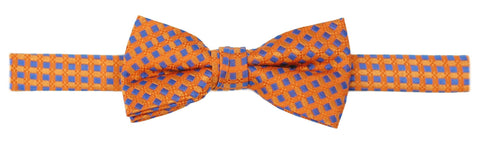 Boy's Isaac Mizrahi Bow Tie- KTBOW9AS100
