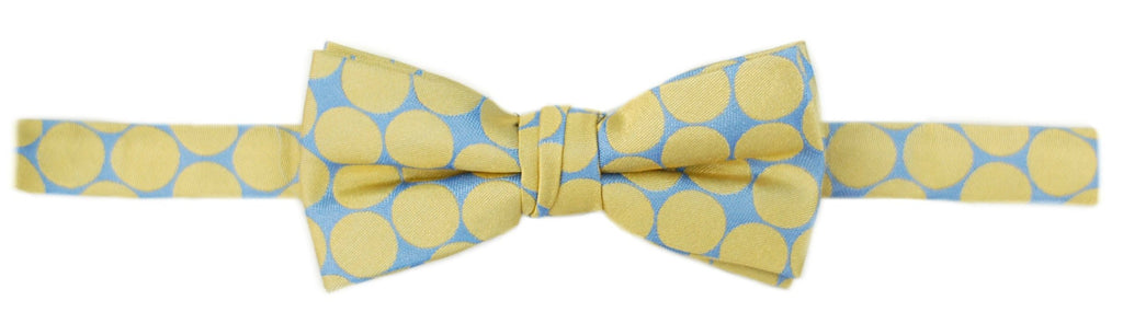 Boy's Geoffrey Beene Bow Tie- TBOW777AS