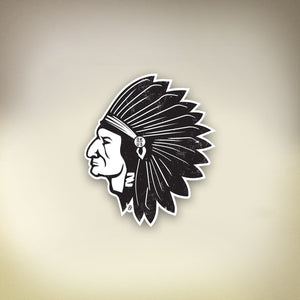 Chief Sticker