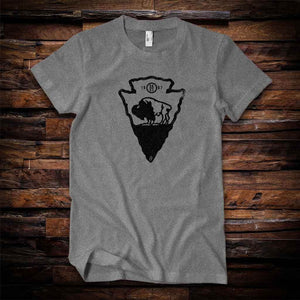 arrowhead t shirt