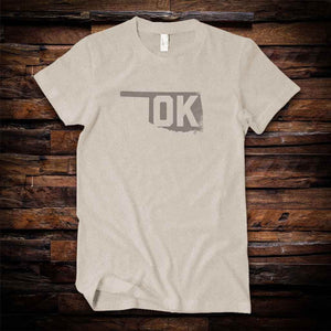 oklahoma graphic tees
