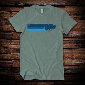 oklahoma buffalo shirt