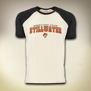 OSU Cowboys t-shirts