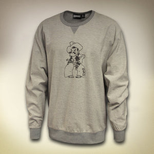 Pete Sweatshirt