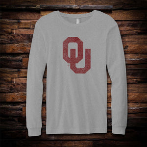 Oklahoma sooners long sleeve t shirt