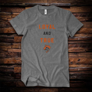 Oklahoma State Game Day Tshirt