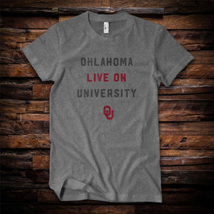 OU Game Day Tshirt