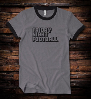 Friday Night Football Tee