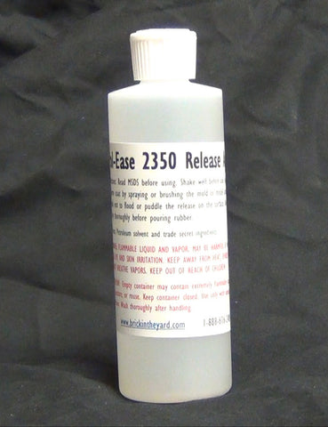 2350 Sealer And Release
