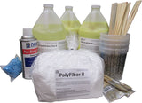 74-20 Brush-on Urethane Rubber Kit