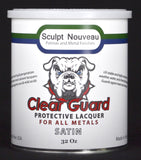Clear Guard - 1 Gallon