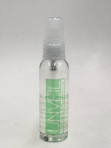 Unveil Moisturizing Makeup Remover