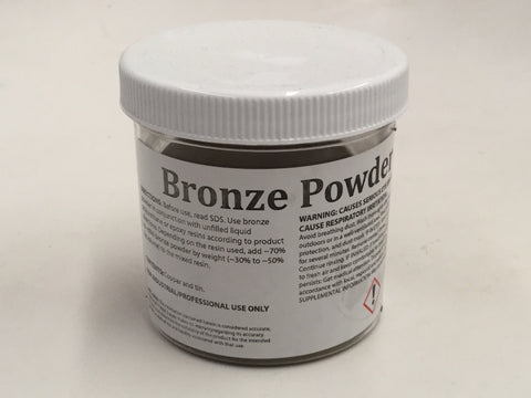 Bronze Powder - 1 lb