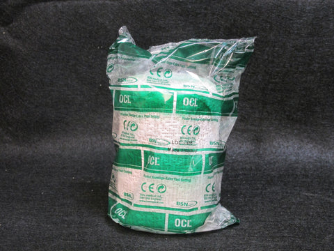 Plaster Bandages (All sizes: Rolls, Boxes, Cases)